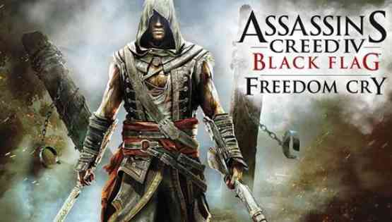 Assassin Creed Freedom Cry Black Flag Free Download