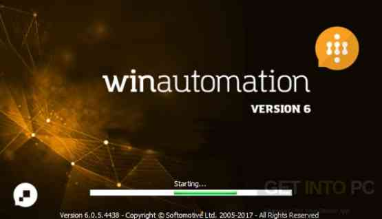 WinAutomation Professional 6.0.5.4438 Free Download