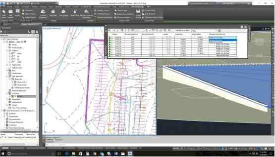 AutoCAD Civil 3D 2019 Offline Installer Download