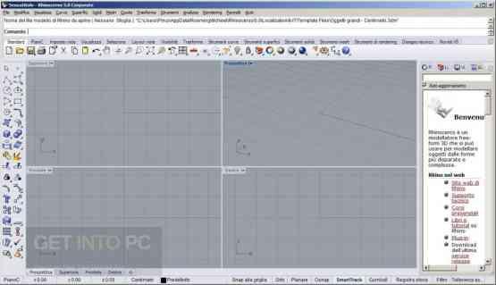 Rhinoceros 5.14 SR14 Direct Link Download