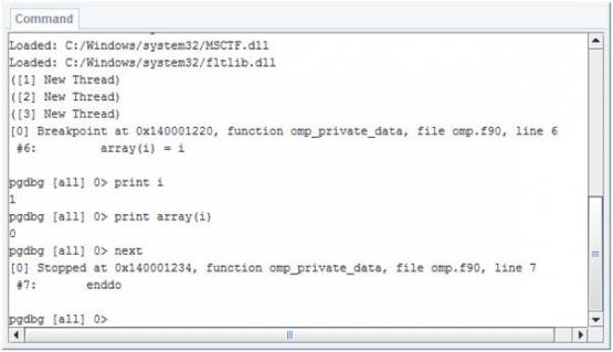 PGI Visual Fortran 13.9 Latest Version Download