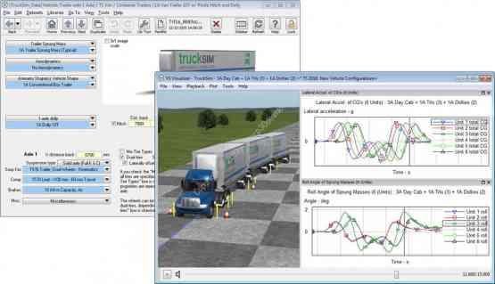 TruckSim 2016 Direct Link Download