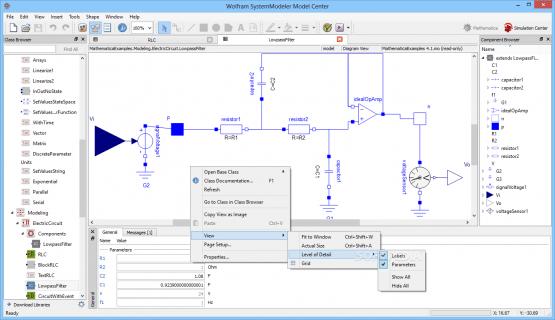 Wolfram SystemModeler 5.0.0 Latest Version Download