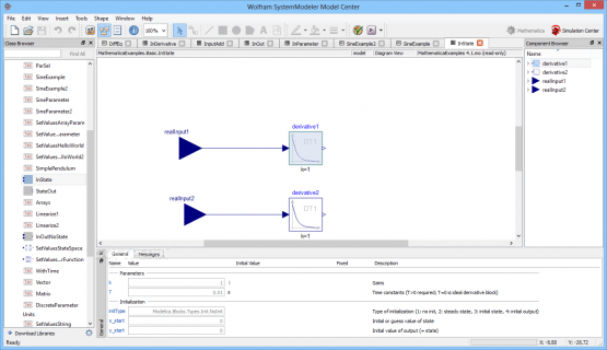 Wolfram SystemModeler 5.0.0 Offline Installer Download