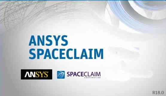 ANSYS SpaceClaim 2018 Free Download