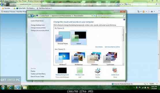 windows home premium 64 bit download