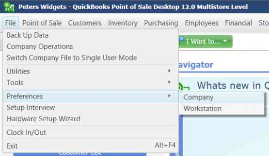 Quickbooks POS v11 2013 Multistore Free Download – Borntohell