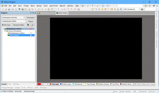 Altium Designer v17.1.5 Offine Installer Download