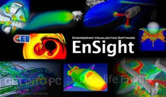CEI Ensight 10.2.3a Gold Free Download