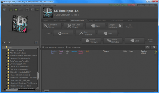 LRTimelapse Pro Latest Version Download