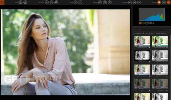 DxO FilmPack Elite 5 Latest Version Download