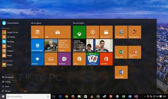 Windows 10 Enterprise N LTSB x86 ISO Feb 2017 Download – Borntohell