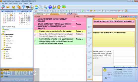 LeaderTask Download For Free
