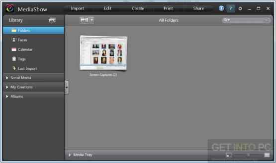 CyberLink MediaShow Ultra 6.0.10019 Latest Version Download