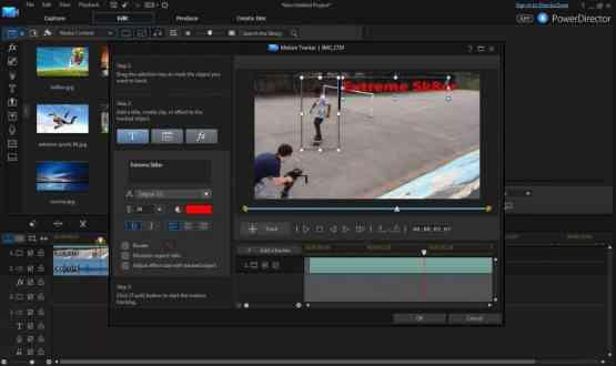 CyberLink PowerDirector Ultimate 16 Offline Installer Download