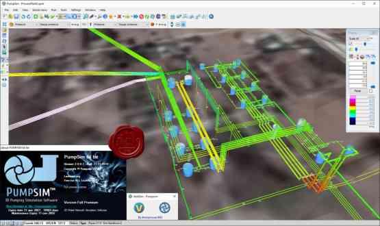 Chasm Consulting PumpSim Premium Direct Link Download