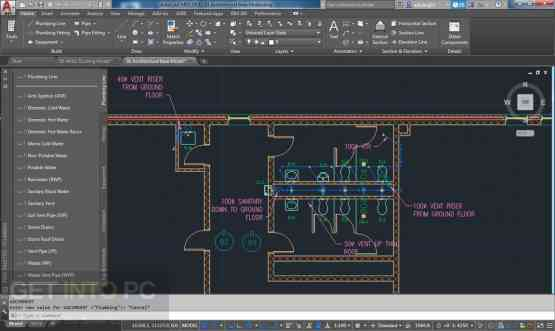AutoCAD Architecture 2018 Offline Installer Download