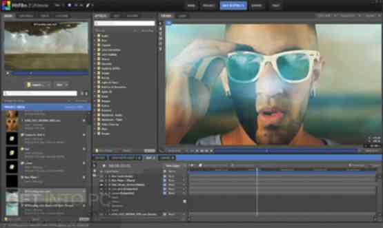 Sony Vegas Pro 15 Direct Link Download
