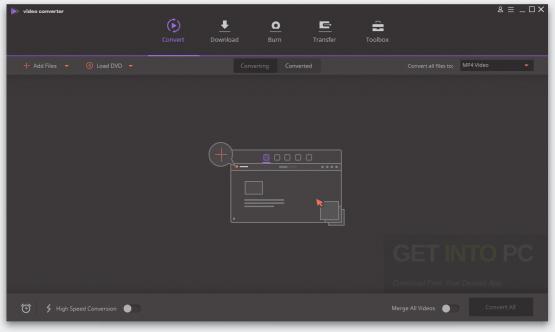 Wondershare Video Converter Ultimate 10.2.0.154 Latest Version Download