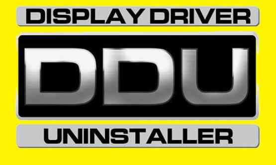Display Driver Uninstaller 17.0.8.9 Free Download