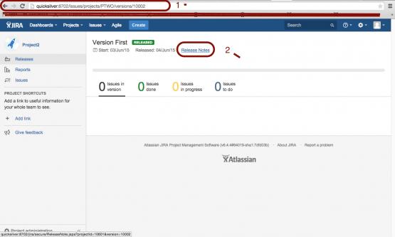 Atlassian JIRA 6.4.4 Direct Link Download