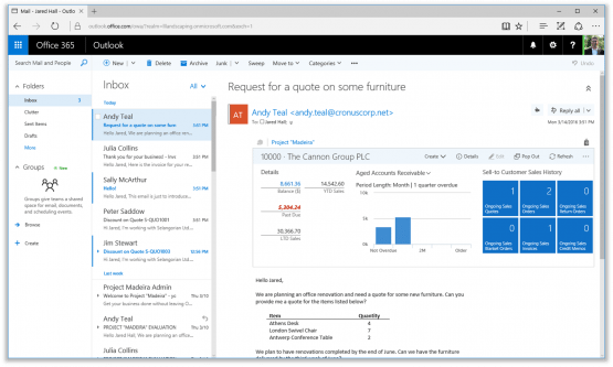 Microsoft Dynamics NAV 2017 Free Download – Borntohell