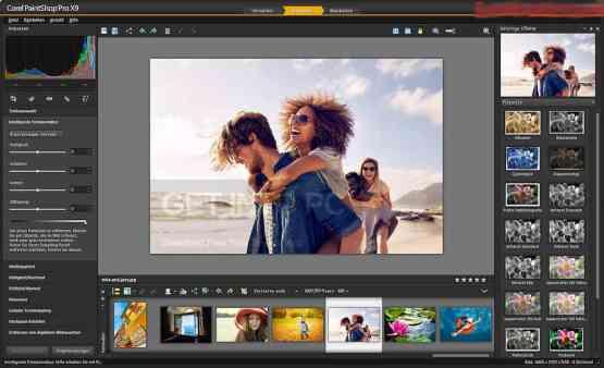 Corel PaintShop Pro X9 Direct Link Download
