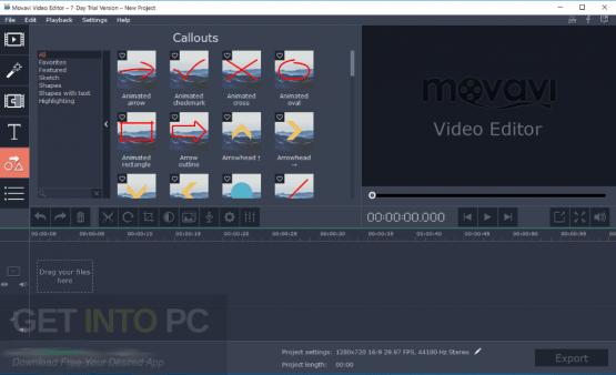 Movavi Video Editor Plus 14.1.1 Latest Version Download