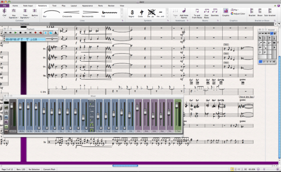 Avid Sibelius Ultimate 2018 Offline Installer Download