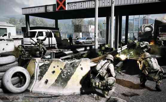Battlefield 3 Download For Free
