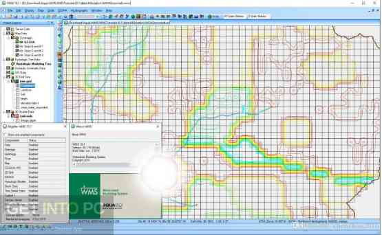 Aquaveo WMS v10.1.10 Latest Version Download