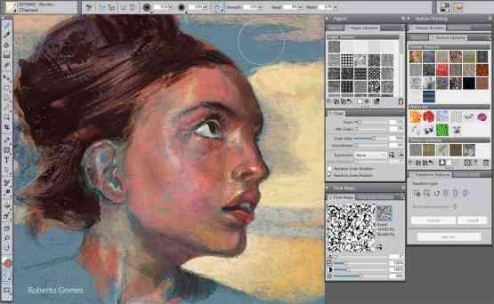 Corel Painter 2018 Offline Installer Download