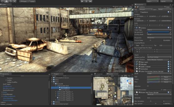 Unity Pro 2018 Offline Installer Download