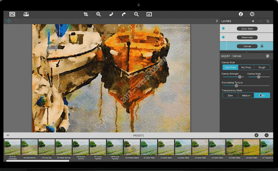 Jixipix Watercolor Studio Pro Latest Version Download