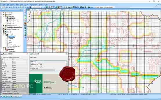 Aquaveo WMS v10.1.10 Direct Link Download