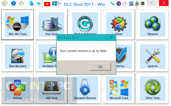 DLC Boot 2017 Direct Link Download