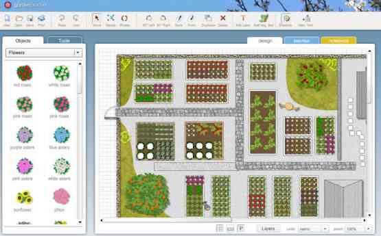 Artifact Interactive Garden Planner 3.6.18 Offline Installer Download