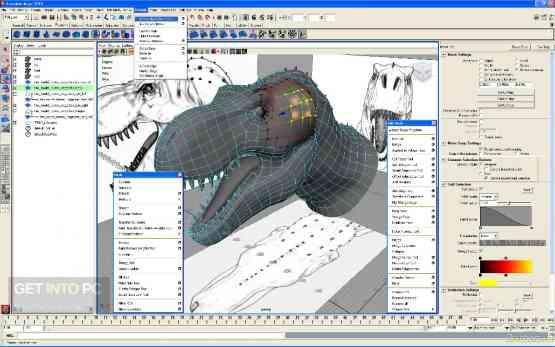 Autodesk Maya 2010 Direct Link Download