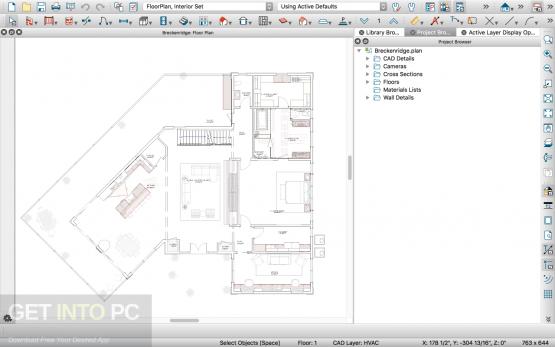 Chief Architect Premier X9 Offline Installer Download