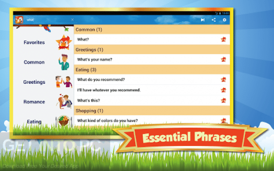 Easy Learning English v6 Latest Version Download