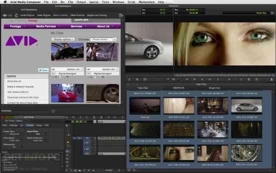 Avid Media Composer 8.4.4 Latest Version Download