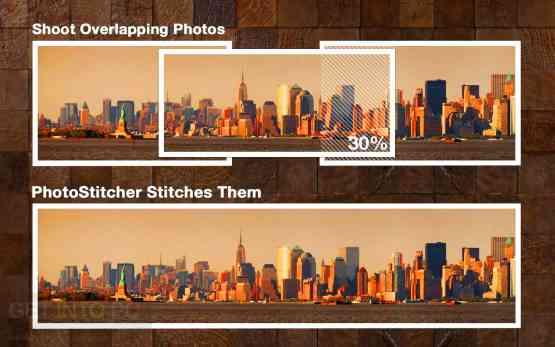 Teorex PhotoStitcher Latest Version Download