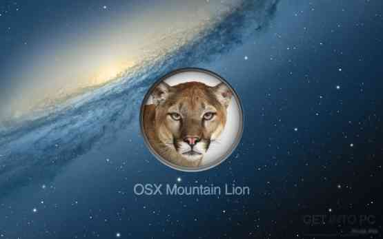Mac OS X Lion 10.7.5 DMG Free Download