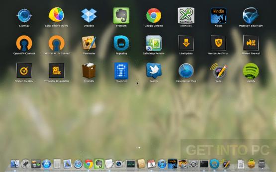 Mac OSX Lion v10.7.4 Offline Installer Download