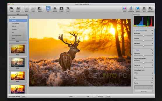 Photo Effect Studio Pro Direct Link Download