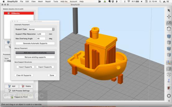 Simplify3D Offline Installer Download