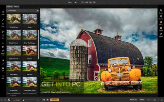 ON1 Photo RAW 2018 Direct Link Download