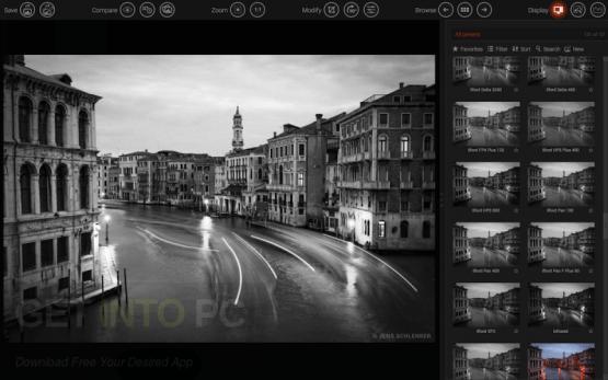 DxO FilmPack 5.5.14 Build 568 Elite Offline Installer Download