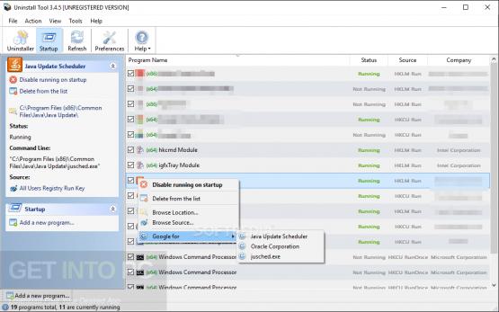 Uninstall Tool 3.5.4 Build 5566 Offline Installer Download