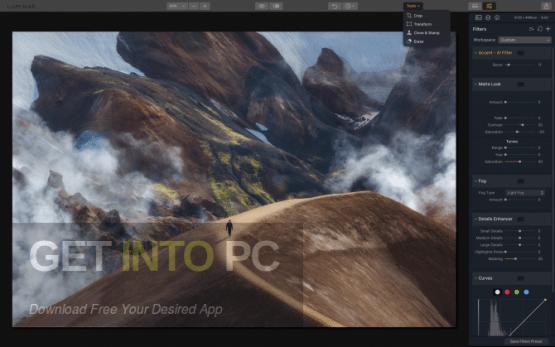 Luminar 2018 v1.1.1.1431 Latest Version Download